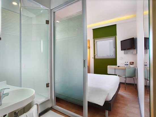 Greater Noida, India: Guest Room