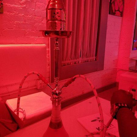 Kush Ultra Lounge