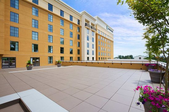 Embassy Suites by Hilton Chattanooga/Hamilton Place
