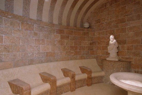 Benahavis, Espagne : VPEMSalt Steam Bath