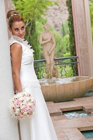 Benahavis, Espagne : VPBride By Fountain