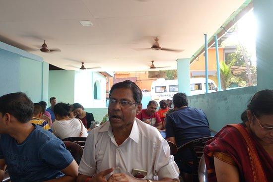 Foto de Anjuna