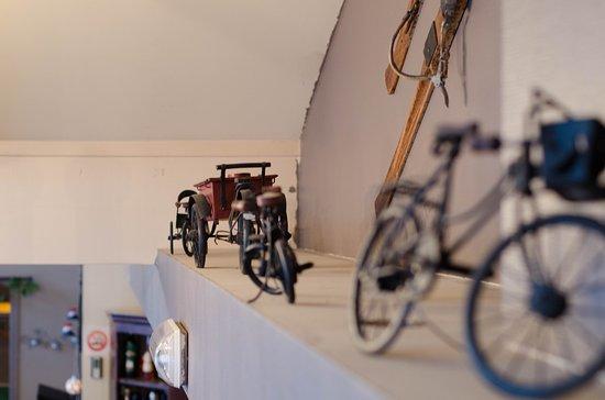 Geilo, Norvegia: Vår samling av vakre håndlagde Sykler