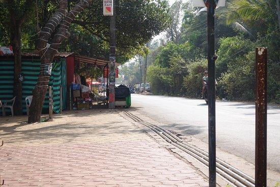 Anjuna Photo