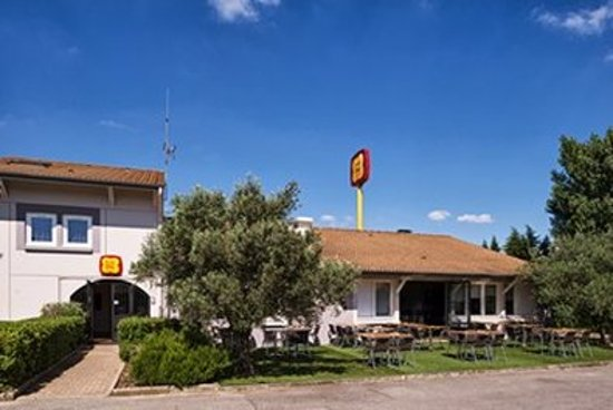 Inter Hotel - Valence Nord