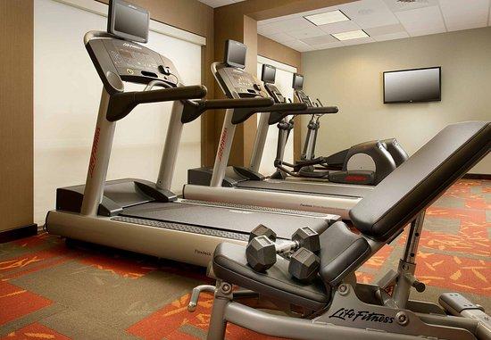 Duluth, Gürcistan: Fitness Center