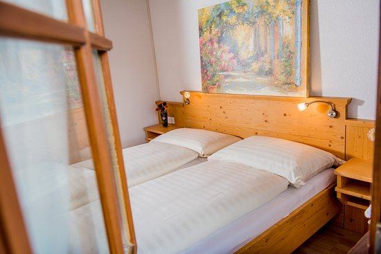 Falera, Sveits: Room