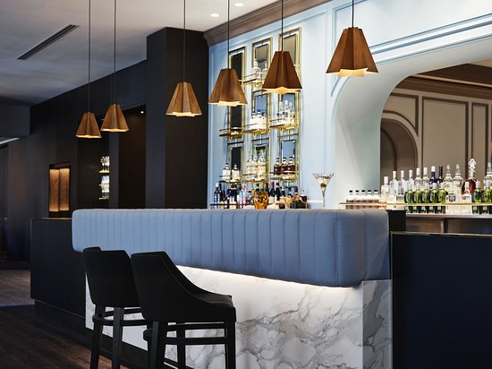 Double Bay, Australia: Lobby Bar