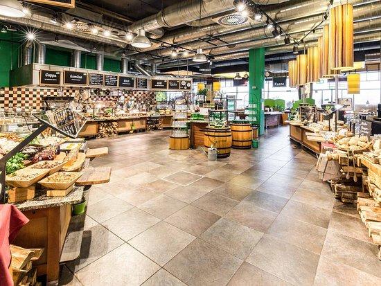 Techelsberg, Austria: Restaurant