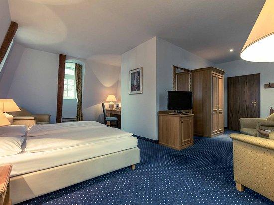 Neustadt-Glewe, Alemania: Guest Room