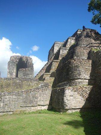 Belize District, Μπελίζ: Altun Ha