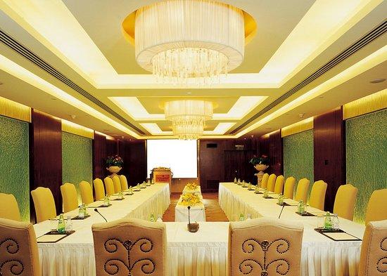 Hotel Kunlun: Langgan Room At The Kunlun Beijing