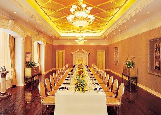 Hotel Kunlun: Peace Room At The Kunlun Beijing