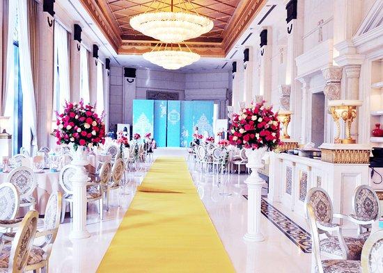 Hotel Kunlun: Wedding