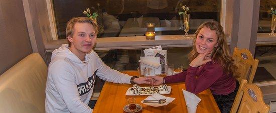 Geilo, Norvegia: Våre gjester