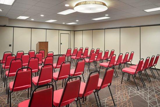PIBeaver Falls Meeting Room Theater