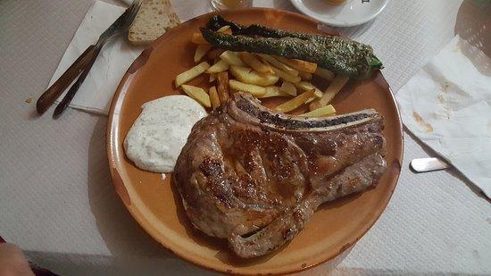 El Gastor, Spanien: LA POSADA