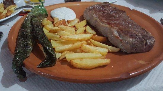 El Gastor, Spania: LA POSADA