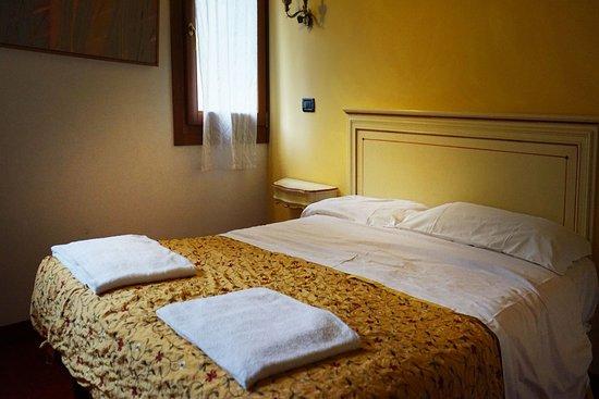 Ai Boteri: Double Room