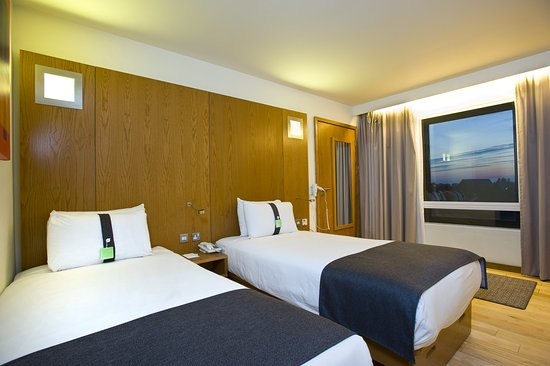 Photo of Holiday Inn London - West