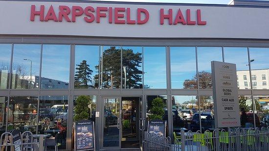 Hatfield, UK: 20170119_130003_large.jpg