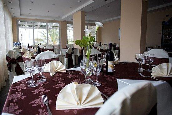 Тиват, Черногория: Vizantija_Hotel_restaurant