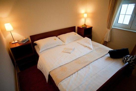 Тиват, Черногория: Double Standard Room