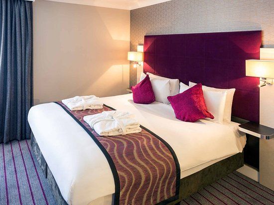 Hayes, UK: Guest Room
