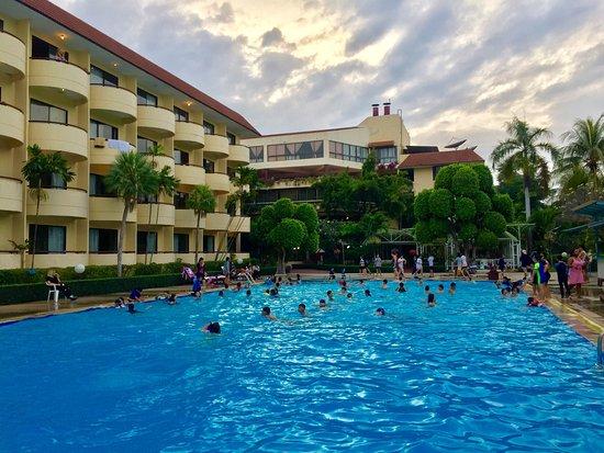 Beach Garden Hotel : photo7.jpg