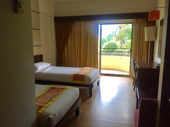 Beach Garden Hotel: photo9.jpg