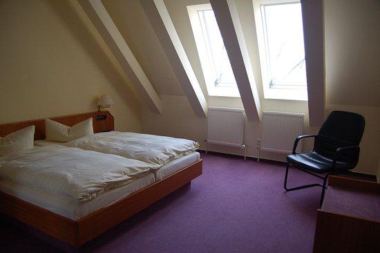 Grossbeeren, Germany: Guestroom STSZ 1