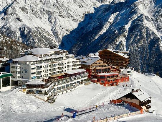 Hotel Schoene Aussicht Picture Of Hotel Schoene Aussicht
