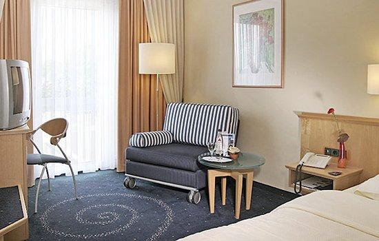 Gottinga, Germania: Classic Single Room