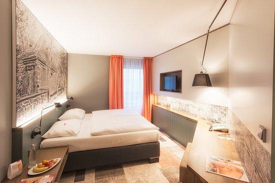 Gottinga, Germania: Comfort Plus Room