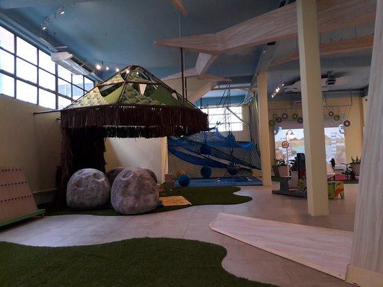 Museu da Imaginação
