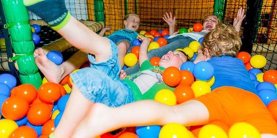 Rimbach, Alemania: Playground Indoor