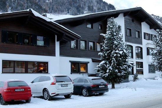 Foto de Hotel Garni Dr. Otto Murr