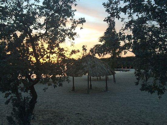 Sint Willibrordus, คูราเซา: Playa Daaibooi