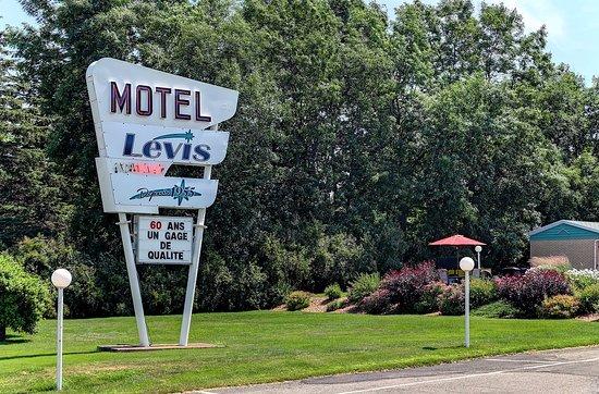 motel l vis hotel levis qu bec voir les tarifs 7