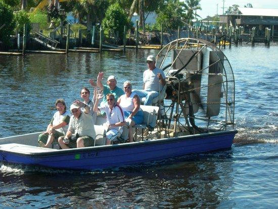 everglades tours naples reviews - photo#1