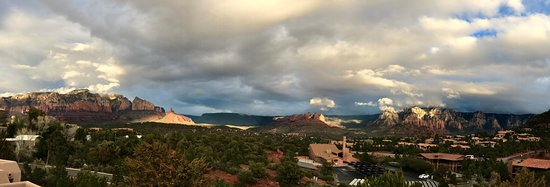 BEST WESTERN PLUS Inn of Sedona: photo1.jpg