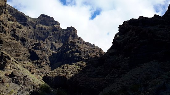 Los Gigantes, Spain: Masca walks