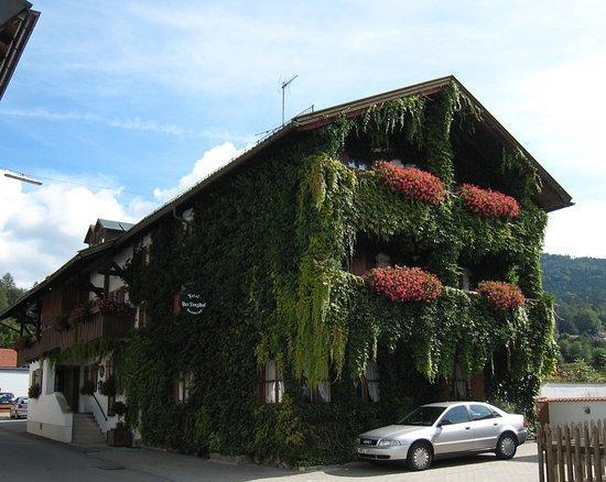 Hotel Der Fenzlhof