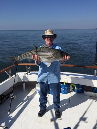 Stevensville, MD: Another great catch