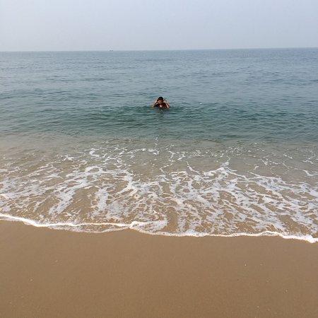 Marari Beach: photo3.jpg