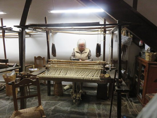 Mértola Weaving Factory