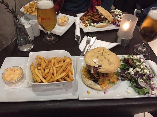Café Figo, Sønderborg - Restaurantanmeldelser - TripAdvisor