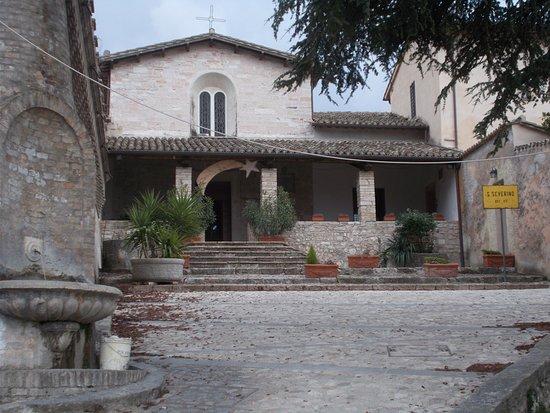 Chiesa di San Severino