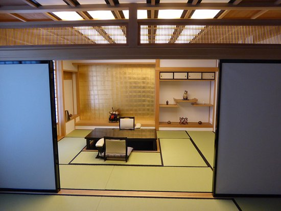 Ryokan USAGIYAMA / Hotel HASENBERG: Suite Mond : View to the living room