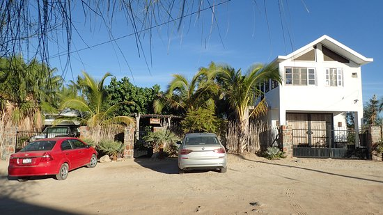 Casa Rancho: Casa Rancho homestay